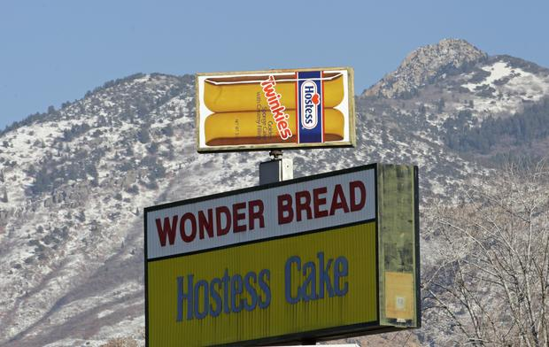 Twinkies maker Hostess to close