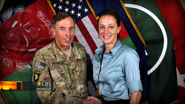 CIA begins investigation into Petraeus affair