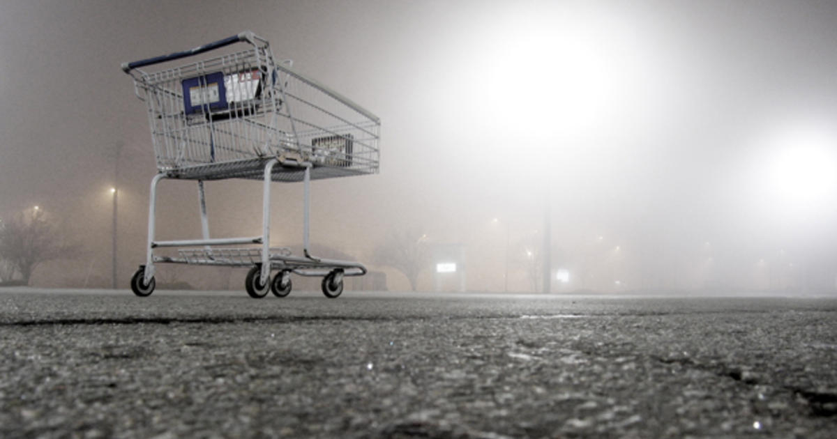 Walmart and Target: A tale of two discount chains - CBS News