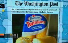 Headlines: Twinkies will live on