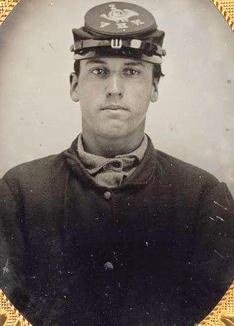 Faces of the Civil War, Pt. 2