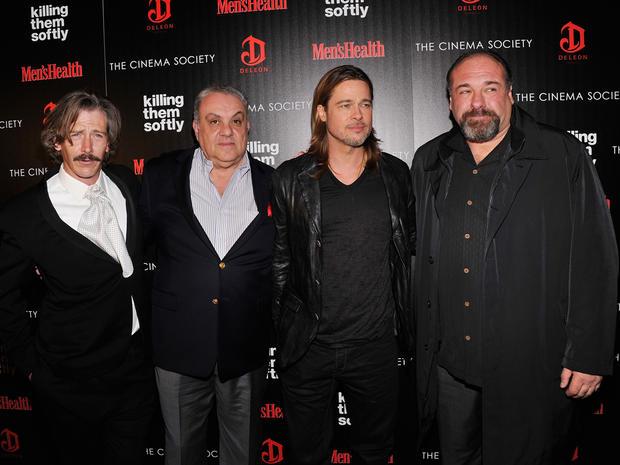 James Gandolfini: 1961-2013