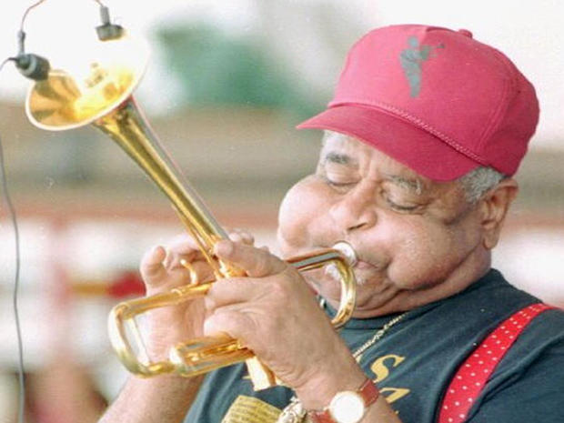 Jazz legends: Celebrating their contribution