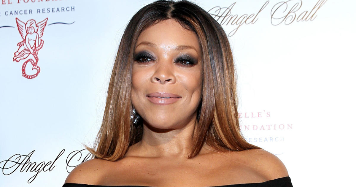 Wendy Williams Poses Naked For Peta Anti-Fur Campaign - Cbs News-6470