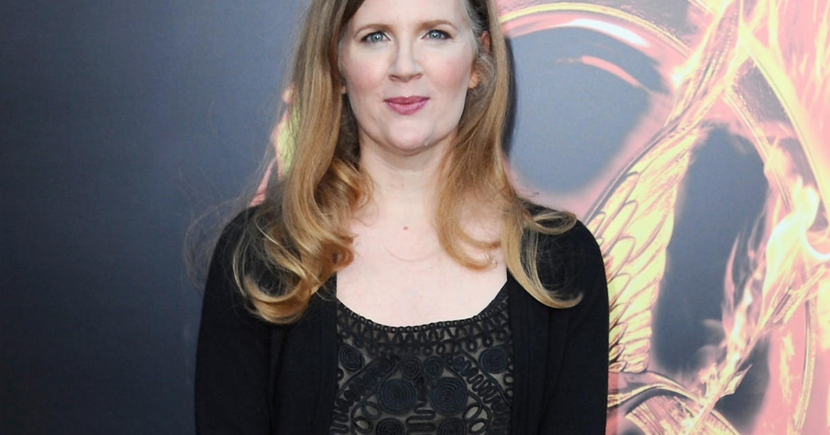 The Hunger Games Author Suzanne Collins Releasing New Book In