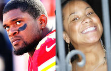 Cops: NFL player kills girlfriend, then self