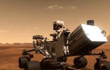NASA to reveal Mars findings