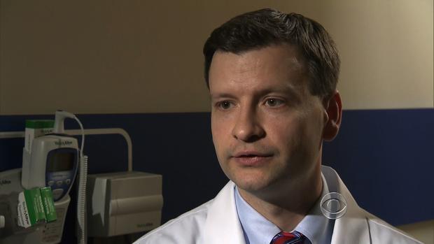 Dr. Adam Murdock