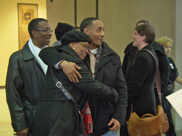 Innocence Project: Stories of the exonerated