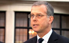 Official on royal prank nurse's death