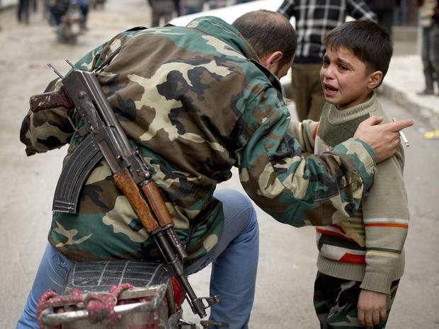 syria, rebels