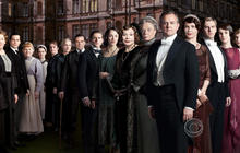 "Behind the scenes at ""Downton Abbey"""