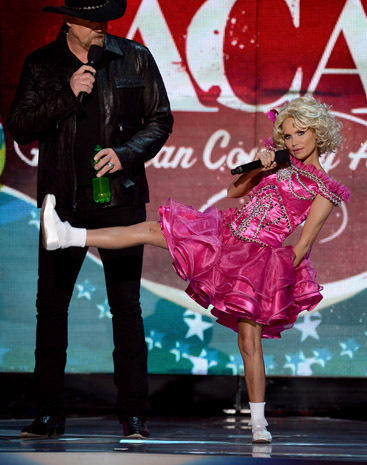 American Country Awards 2012: Show highlights