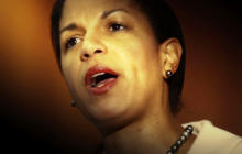 Analysis: Why did Rice withdraw?