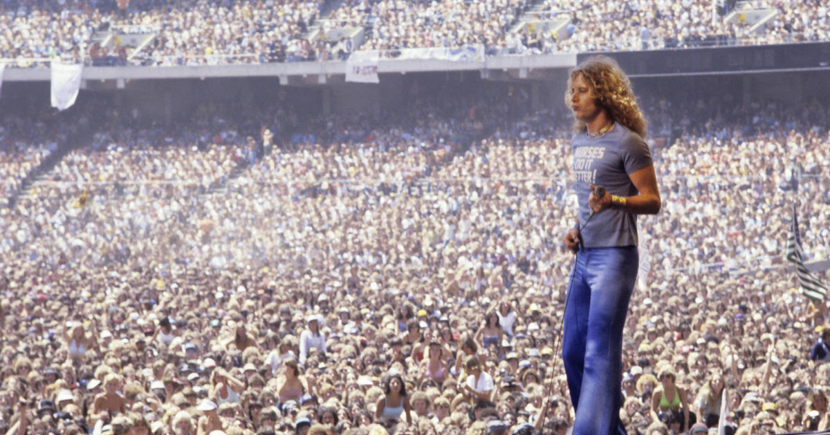 """Court rules Led Zeppelin didn't plagiarize """"Stairway to Heaven"""""""