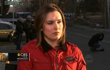 Conn. school shooting hits home for CBS News correspondent