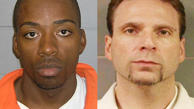 Inmates escape Chicago prison