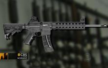 Miller: AR-15 is an easy gun to shoot