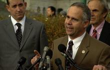 "GOP Rep. blasts Boehner's ""fiscal cliff"" ""Plan B"""