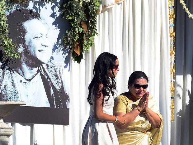 Ravi Shankar Memorial
