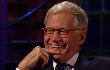 Idol worship: Letterman on Carson, Kimmel on Letterman