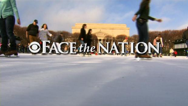 Open: This is Face the Nation, Dec. 23