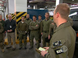 fbi, swat, new york city, new year's eve
