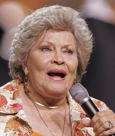 Patti Page: 1927-2013