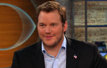 "Chris Pratt: From hit sitcom to ""Zero Dark Thirty"""