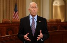 Rep. Camp delivers weekly GOP address