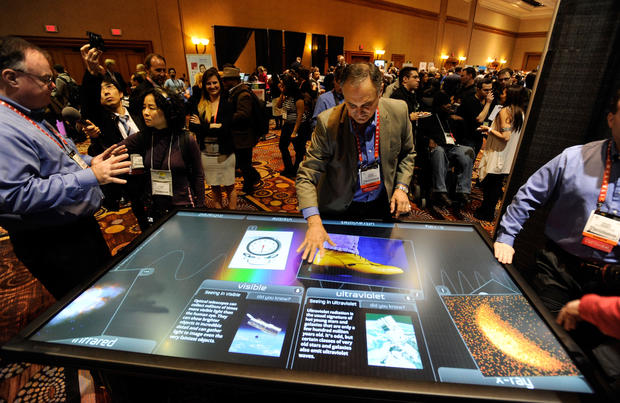 CES 2013 highlights newest tech