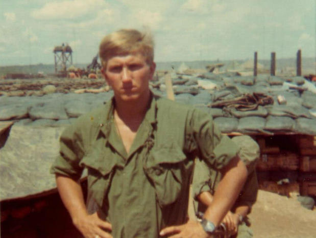 Iowa's fallen Vietnam War soldiers