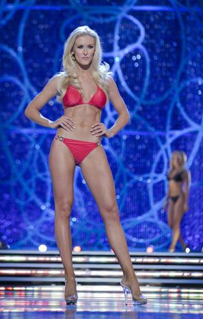 2013 Miss America Preliminaries