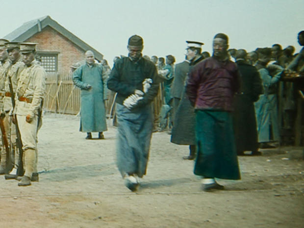 Magic Lantern Slide - Rare color photos of World War I - Pictures