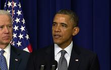 Obama unveils comprehensive gun violence agenda