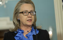 Hillary Clinton on Algeria hostage situation