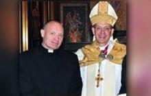 Priest arrested in Meth bust