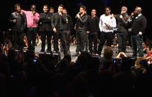 New Kids, Boyz II Men, 98 Degrees talk new tour