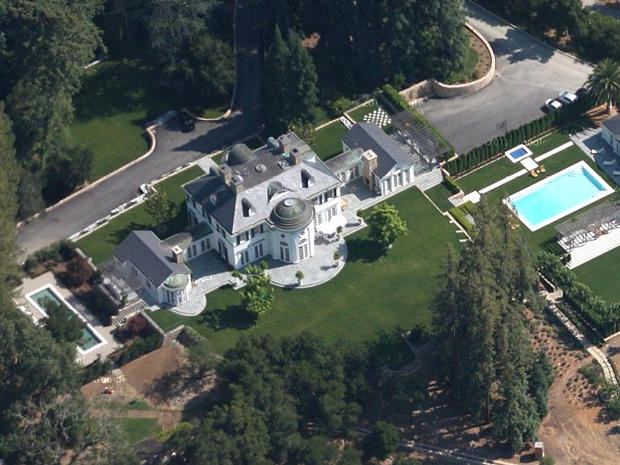 2nd most expensive home ever sold
