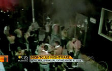 Brazilian nightclub nightmare: No alarm, sprinklers in club