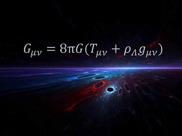 Einstein's theory of general relativity