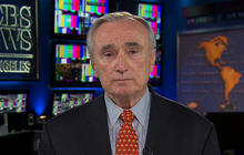 "Bratton on gun control: ""I'm an optimist on this issue"""