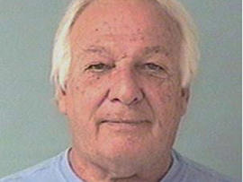 This image provided by the Phoenix Police Department shows an undated image of Arthur Douglas Harmon, 70 who authorities identified as the suspect, who they said opened fire at the end of a mediation session at a Phoenix office complex Wednesday Jan. 30, 2013.