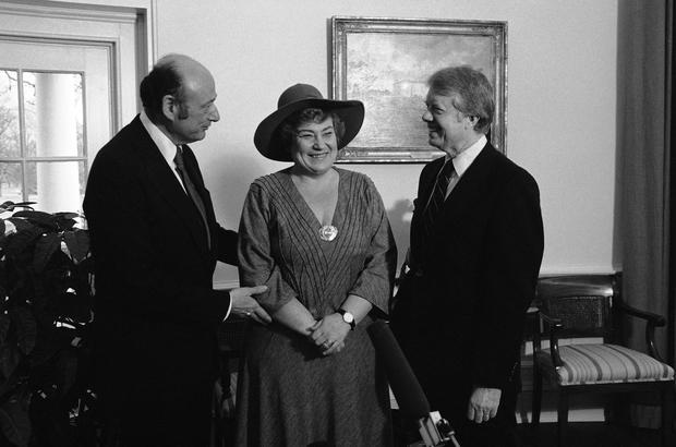 Ed Koch: 1924-2013
