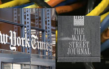 NYT and WSJ infiltrated by Chinese hackers