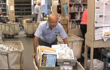 Postal service cuts get mixed reviews