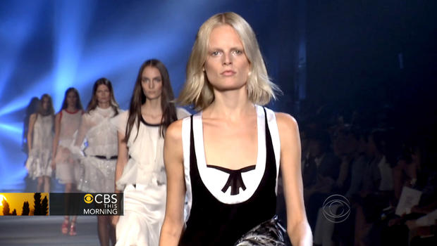 """Prabal Gurung: DVF is """"amazing diva"""" and mentor"""