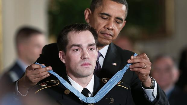 Obama, Romesha