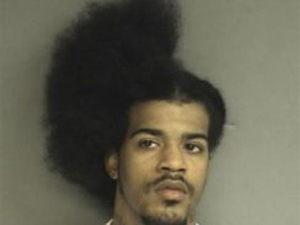 Daniel Everett - Wacky mugshots - Pictures - CBS News