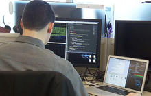 Security firm warns of increasing cyber threat